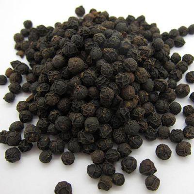 Piper negru boabe 50 gr 0