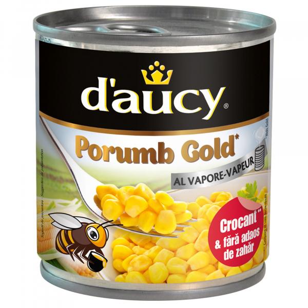 Porumb Gold 425Ml  Al Vapore 0