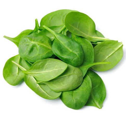 Salata spanacel- 100 Gr 0