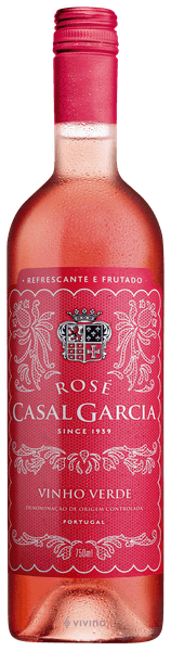 Vin Verde Casal Garcia Rose 0