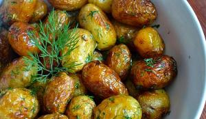 Cartofi noi mici spalati pentru ceaun 1 KG1