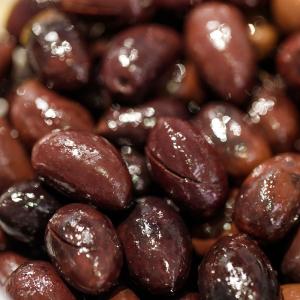 Masline Kalamata fara samburi 100 gr LELIA1