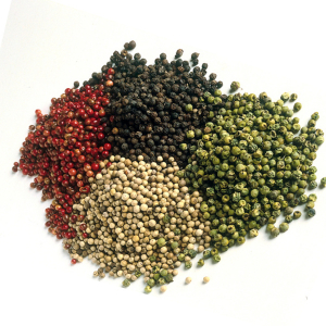 Piper mix boabe 50 gr0