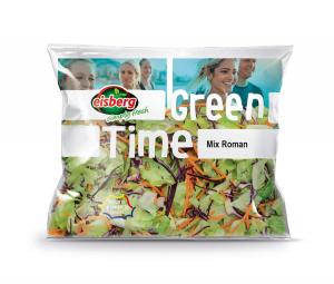 Salata Mix Roman 250 GR0
