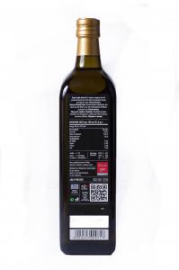 Ulei de masline extravirgin GOLD 250 ml - presat la rece 0.3 %1