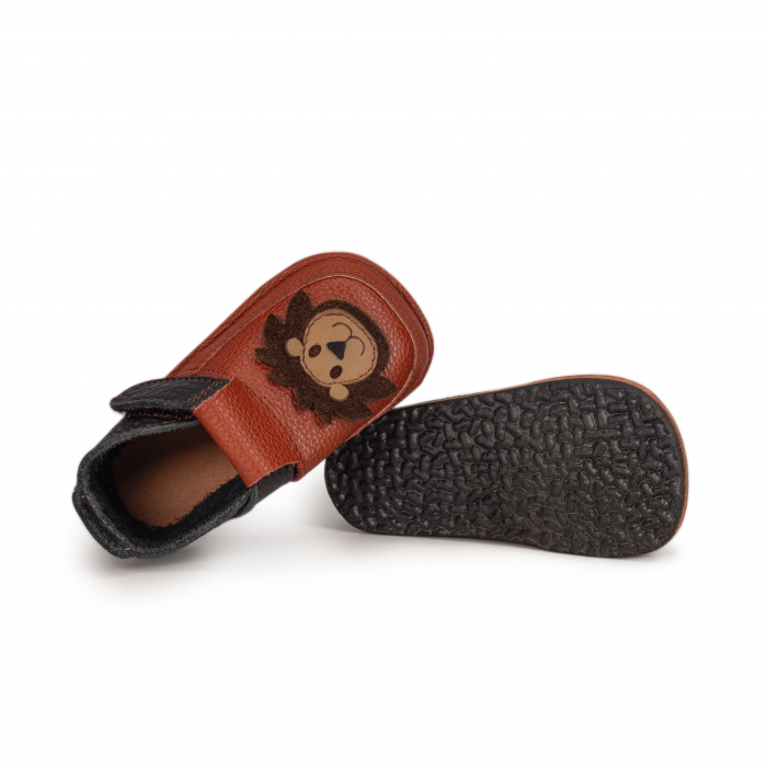 Papucei Barefoot Leu [1]