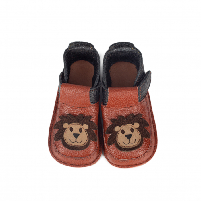 Papucei Barefoot Leu [2]