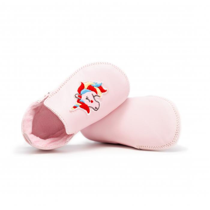 Botoșei cu blăniță roz [1]