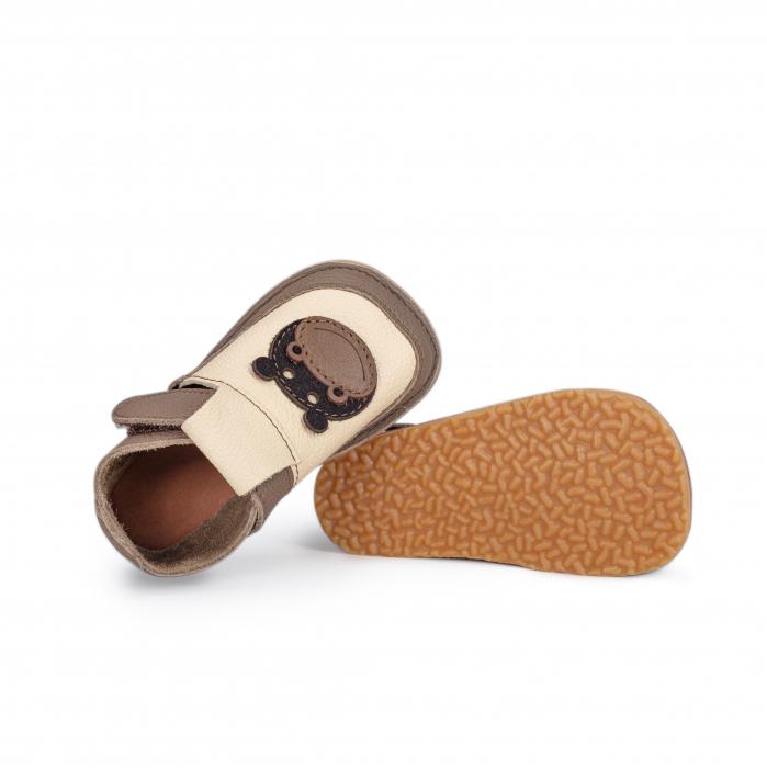 Papucei Barefoot Hipopotam maro [1]