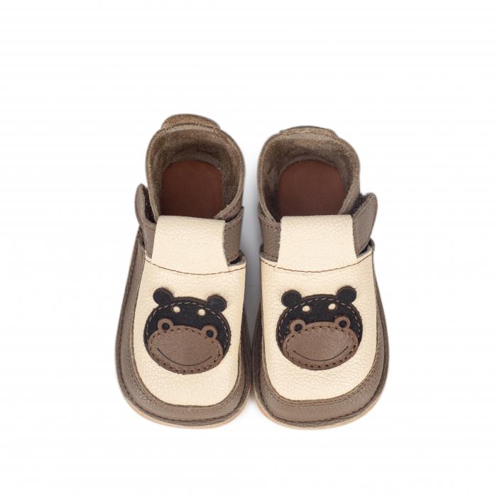 Papucei Barefoot Hipopotam maro [2]