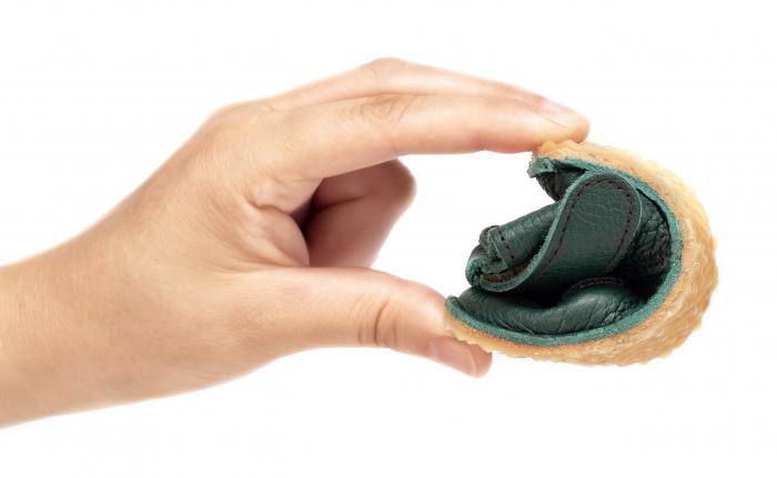 Săndăluțe Barefoot verde [2]