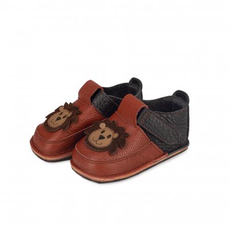 Papucei Barefoot Leu [0]