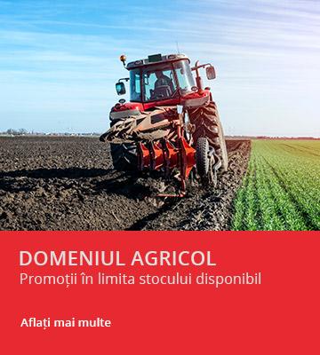 Domeniul agricol