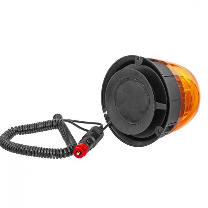 Girofar LED cu magnet [1]