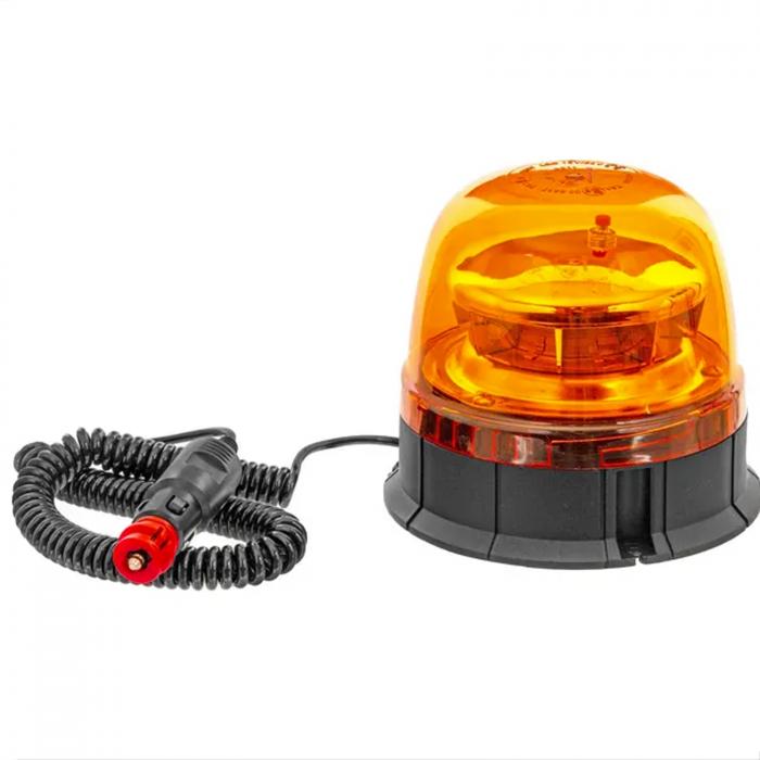 Girofar LED cu magnet [0]