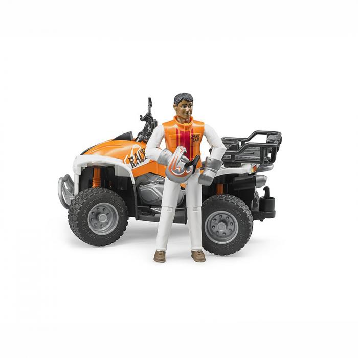 ATV cu șofer [1]