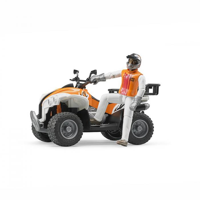 ATV cu șofer [2]