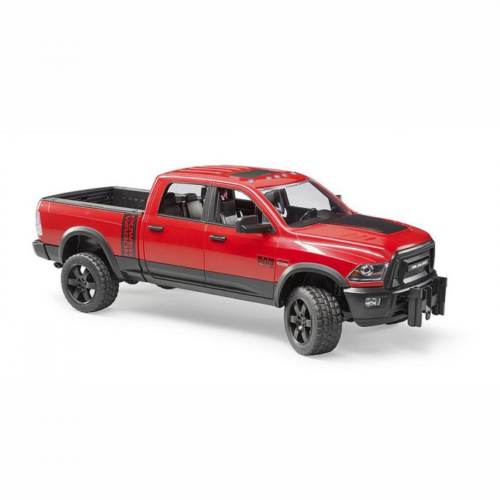 Jucărie - Mașină de teren Dodge RAM 2500 Power [1]