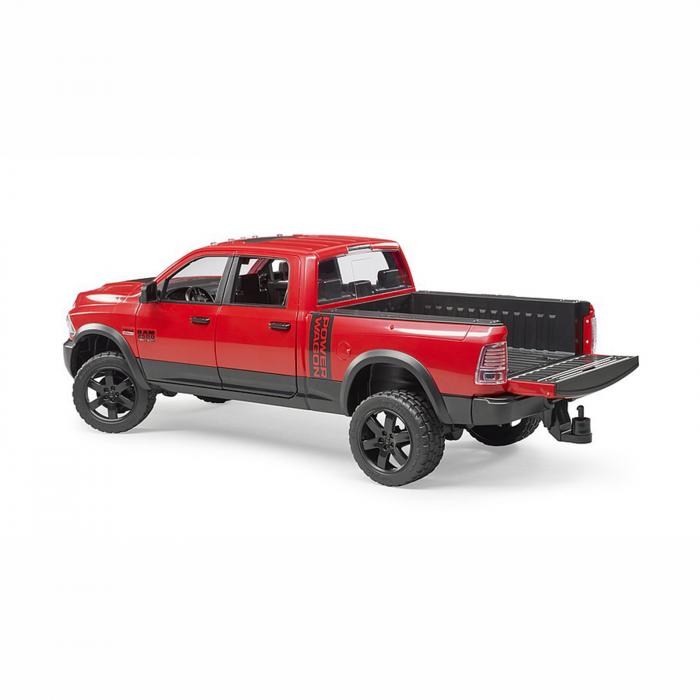 Jucărie - Mașină de teren Dodge RAM 2500 Power [3]