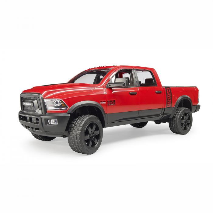 Jucărie - Mașină de teren Dodge RAM 2500 Power [0]