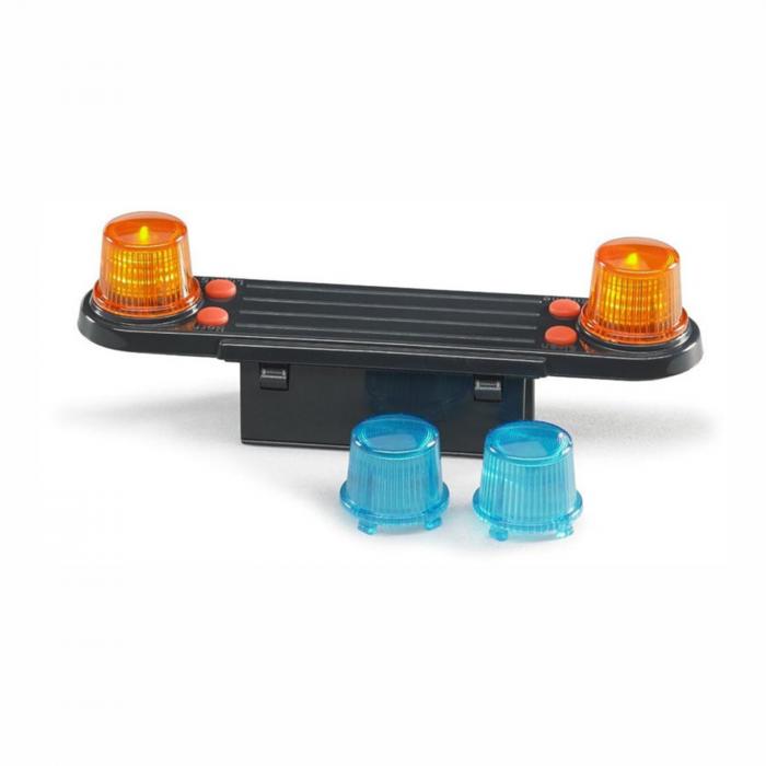 Jucărie - Modul sunet și lumină cu 4 funcții diferite [0]
