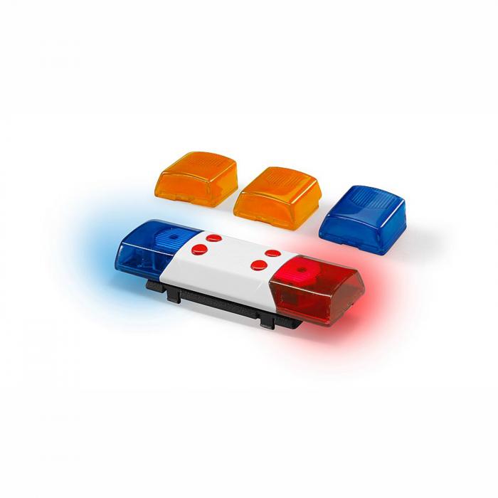 Jucărie - Modul sunet și lumină cu 4 funcții diferite universal [0]