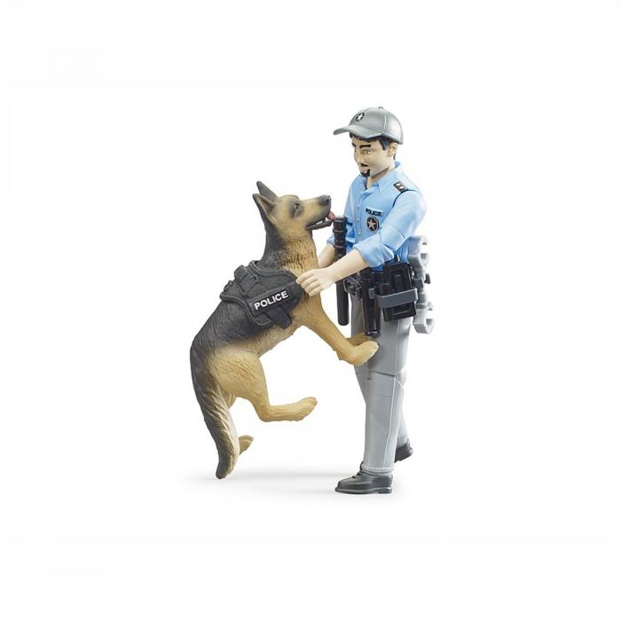 Polițist cu câine - 2020 [1]