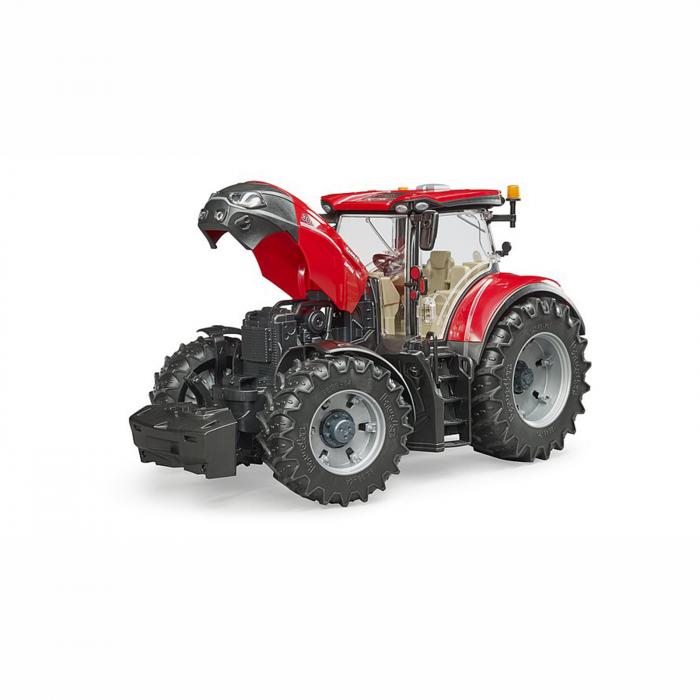 Tractor Case IH Puma 300 CVX [1]