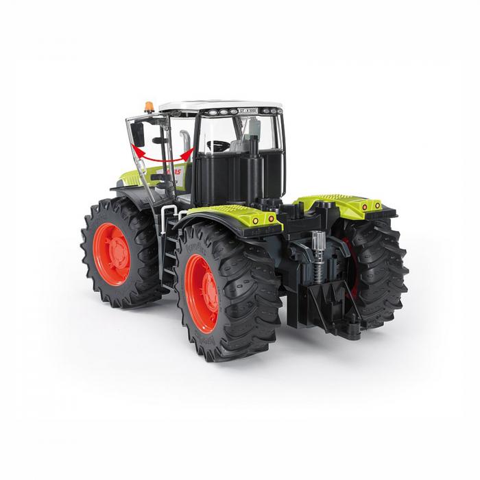 Jucărie - Tractor Claas Xerion 5000 [2]