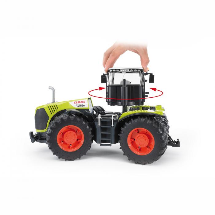 Jucărie - Tractor Claas Xerion 5000 [3]