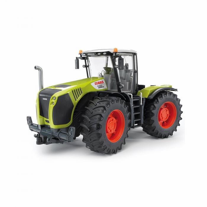 Jucărie - Tractor Claas Xerion 5000 [0]