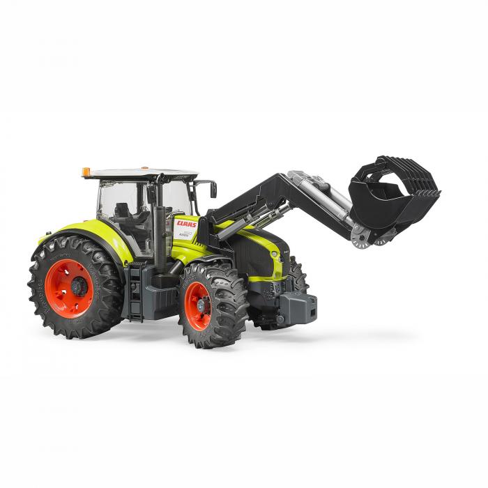 Jucărie - Tractor cu încărcător frontal Claas Axion 950 [1]