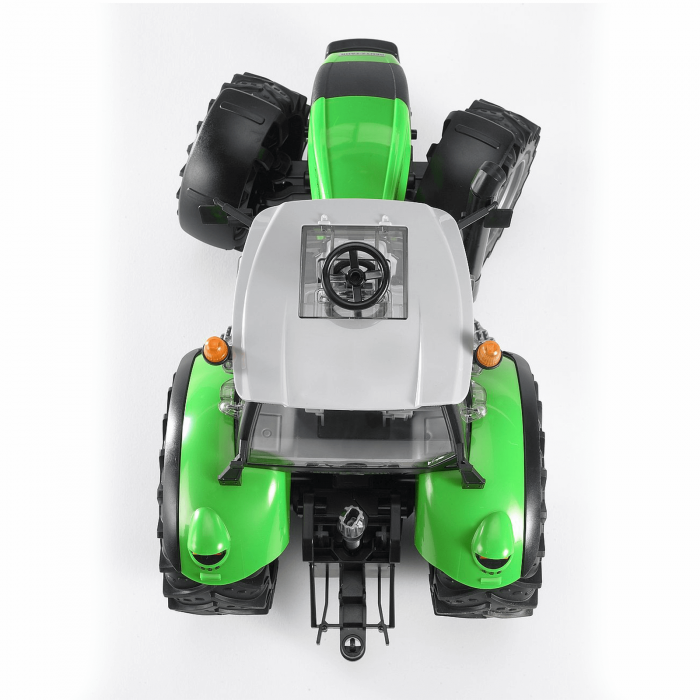 Tractor Deutz Agrotron X720 [3]
