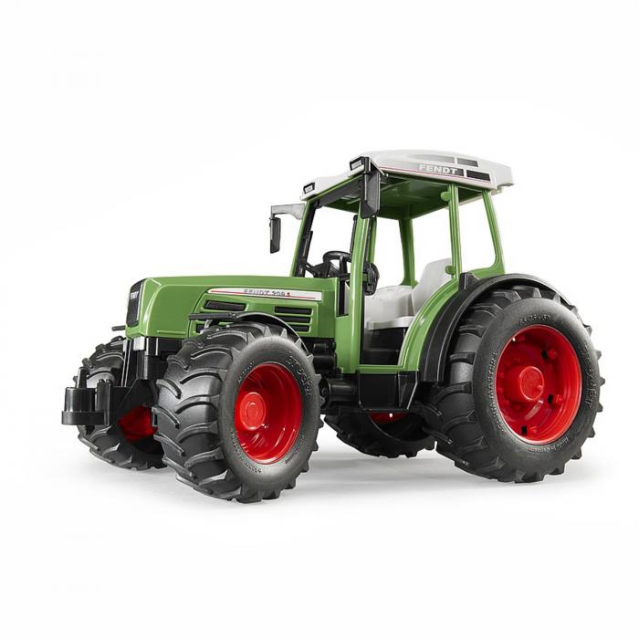 Jucărie - Tractor Fendt 209 S [1]