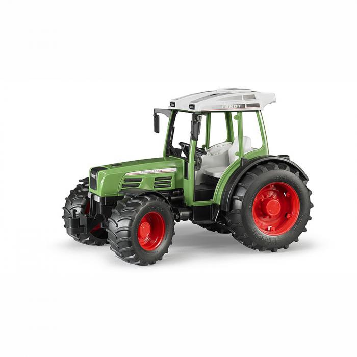 Jucărie - Tractor Fendt 209 S [0]
