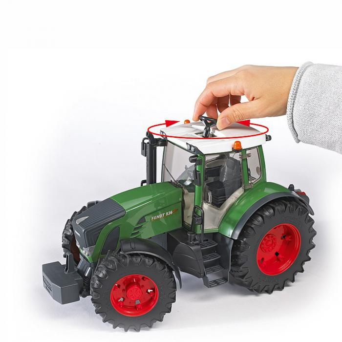 Jucărie - Tractor Fendt 936 Vario [3]