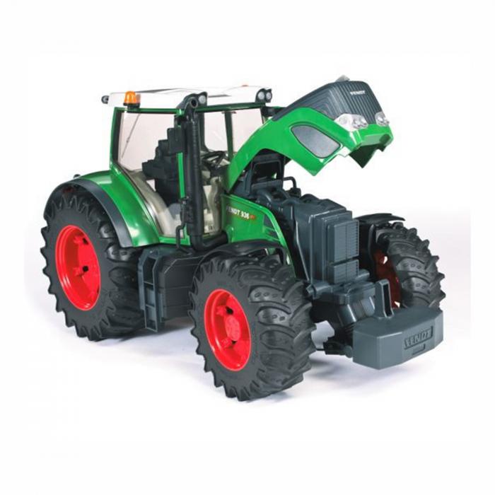 Jucărie - Tractor Fendt 936 Vario [4]