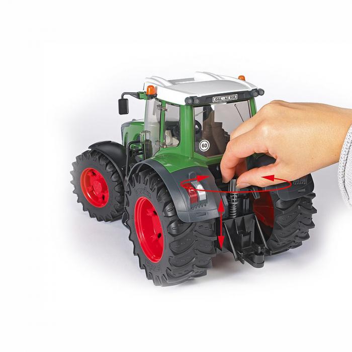Jucărie - Tractor Fendt 936 Vario [1]