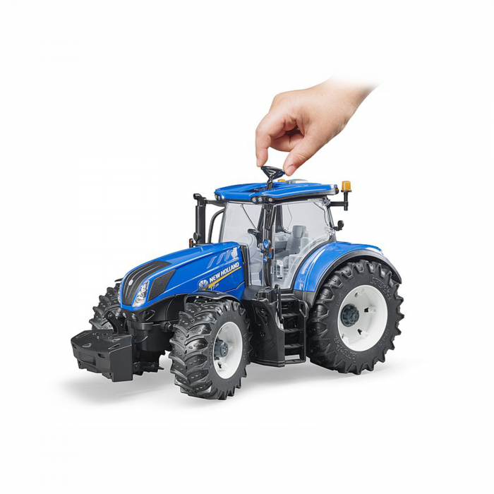 Jucărie - Tractor New Holland T7.315 [1]