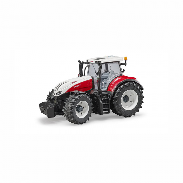 Jucărie - Tractor Steyr 6300 Terrus CVT [0]