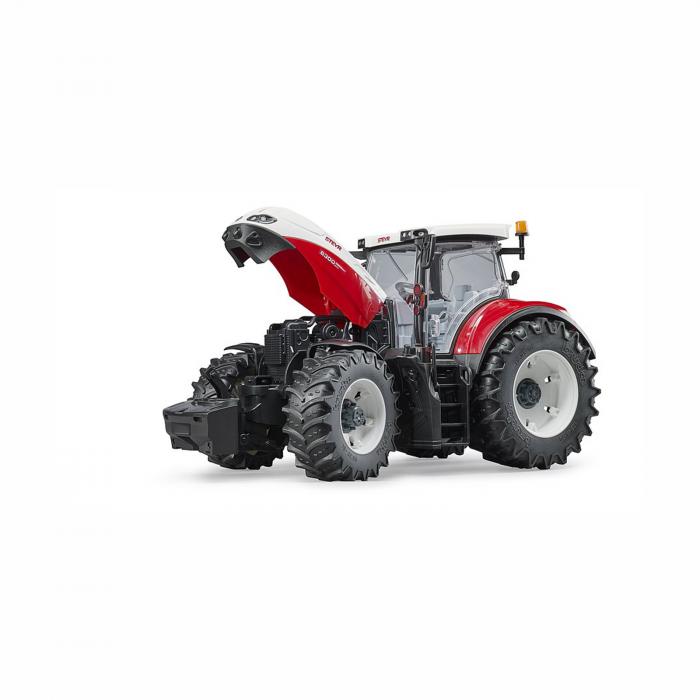 Jucărie - Tractor Steyr 6300 Terrus CVT [1]