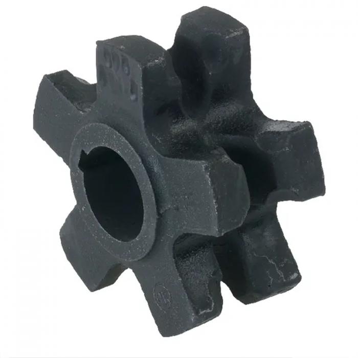 Pinion mig 10x35 - ø40 [0]