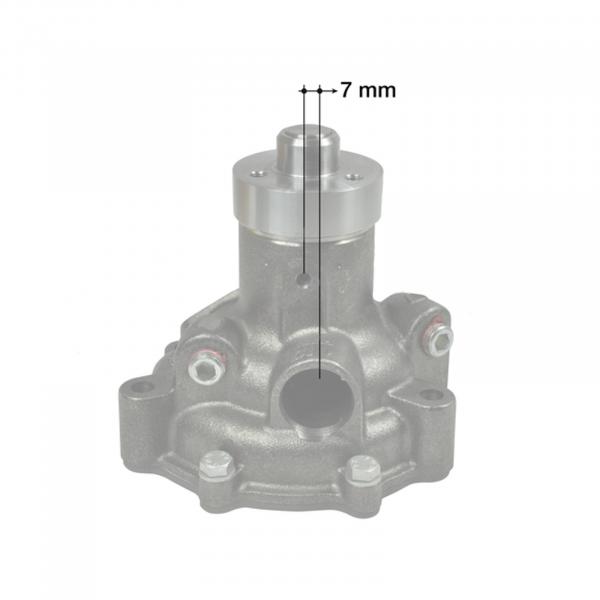 Pompă de apă - Fiat, Ford, Case IH, New Holland [2]