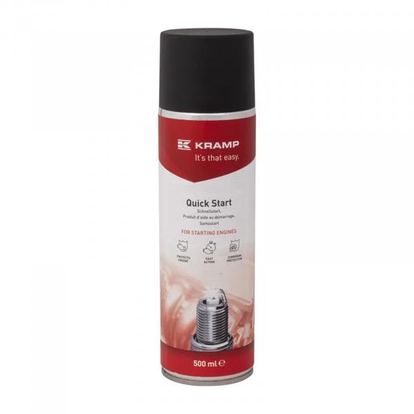Spray pornire rapidă [0]