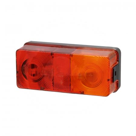 Lampă semnalizare spate - dreapta - Hella [0]