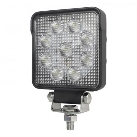 Lampă pătrată LED 9 [0]
