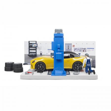 Atelier de service auto [1]