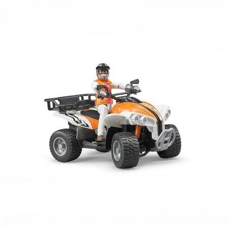 ATV cu șofer [0]