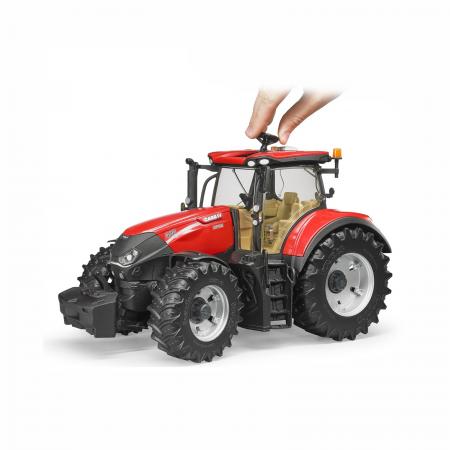 Tractor Case IH Puma 300 CVX [2]