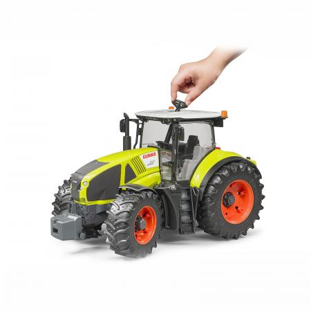 Jucărie - Tractor Claas Axion 950 [1]
